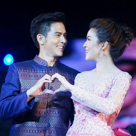 Het phim da lau, Toey - Cheer van duoc fan gan ghep nhiet tinh - Anh 9