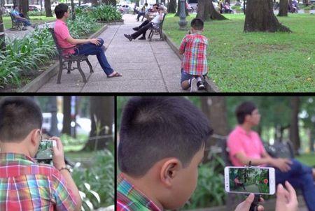 Sau tran chien khong ai nhuong ai, Vu Cat Tuong an tuong chinh phuc giong ca Minh Nguyen 'trieu like - hiem co' - Anh 7