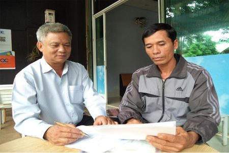 'Tong tinh' nham cuong doat tai san - Bao gio khoi to? - Anh 1