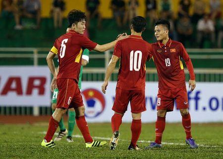 Bao gioi Malaysia de cao U22 Viet Nam, e ngai hao thu cua HAGL - Anh 1