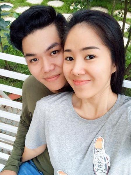 Le Phuong om chat chong tre va con trai sau dam cuoi - Anh 4