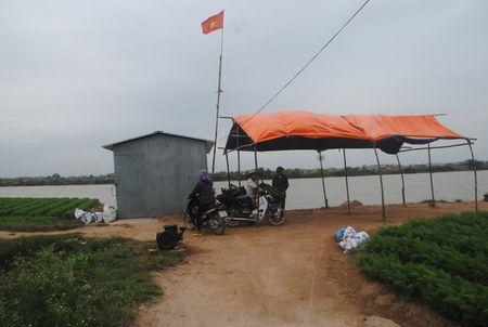 Nam Sach (Hai Duong): Thanh lap 8 to tuan tra chong 'cat tac' - Anh 1