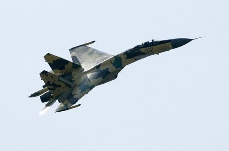 Nga ban Su-35 cho Indonesia: Co hoi khong cau ma co - Anh 1