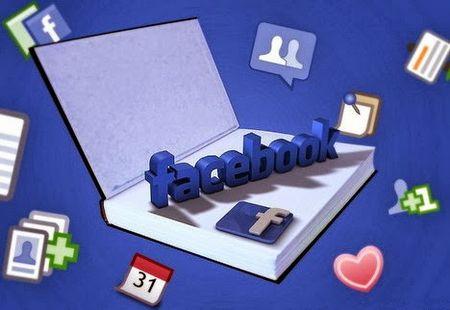 Tac pham tren facebook co phai 'ngoi nha ly tuong' cua van hoc? - Anh 1