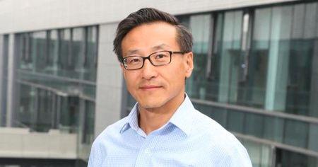 Pho tuong Thai Sung Tin da giup Jack Ma xay dung de che Alibaba nhu the nao? - Anh 1