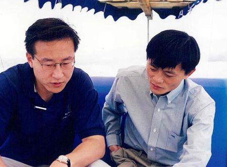 Pho tuong Thai Sung Tin da giup Jack Ma xay dung de che Alibaba nhu the nao? - Anh 2