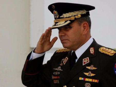 Venezuela noi ong Trump de doa quan su la 'dien ro' - Anh 1