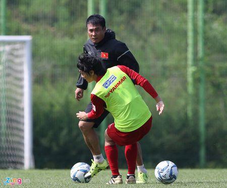 Huu Thang vao top 5 HLV co kha nang cao vo dich SEA Games 29 - Anh 1