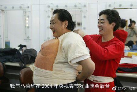 Luc Tieu Linh Dong mung tho 'Tru Bat Gioi' 72 tuoi - Anh 2