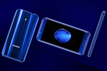 Smartphone camera kep, pin 5.050 mAh, Ram 4 GB, gia hon 3 trieu - Anh 1