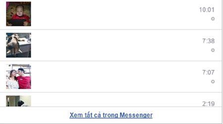 Huong dan xem lai tin nhan tren Facebook Messenger khong can keo chuot moi tay - Anh 4