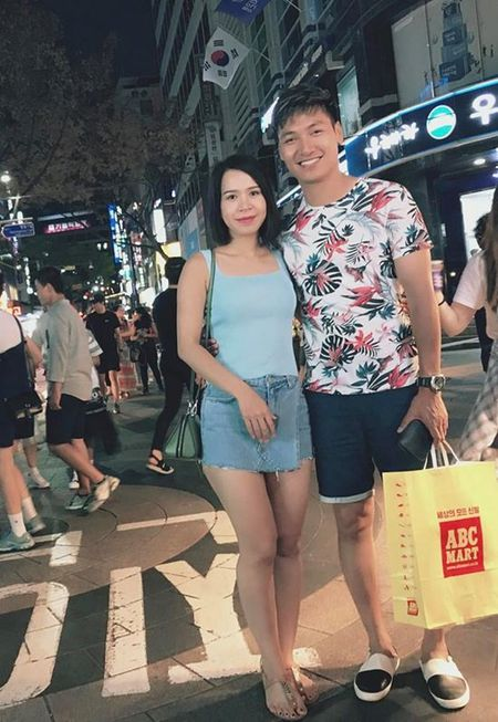 Cac ong bo cua showbiz Viet dong loat khoe anh hanh phuc gia dinh - Anh 3