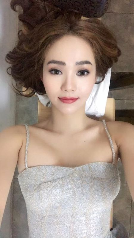 Cac ong bo cua showbiz Viet dong loat khoe anh hanh phuc gia dinh - Anh 8