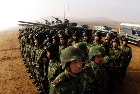 'Trung Quoc se ngan My tan cong Trieu Tien' - Anh 1
