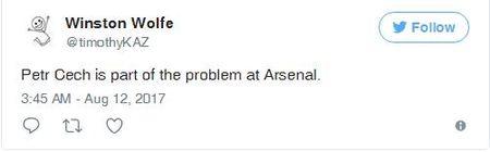 'Arsenal nen dung dam phan voi Lemar de mua thu mon thay Cech' - Anh 7