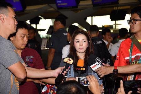 Sau Viet Nam, U22 Thai Lan co mat tai Malaysia chinh phuc HCV SEA Games - Anh 4