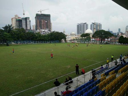 Sau Viet Nam, U22 Thai Lan co mat tai Malaysia chinh phuc HCV SEA Games - Anh 8