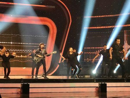 Quan quan Vietnam Idol Kids 2017 Thien Khoi: 'Em se rat buon neu truot ngoi quan quan' - Anh 2
