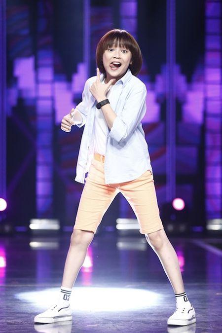 Quan quan Vietnam Idol Kids 2017 Thien Khoi: 'Em se rat buon neu truot ngoi quan quan' - Anh 3