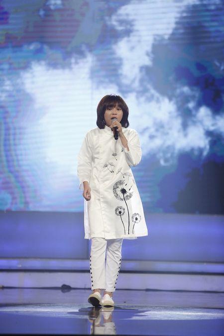Quan quan Vietnam Idol Kids 2017 Thien Khoi: 'Em se rat buon neu truot ngoi quan quan' - Anh 4