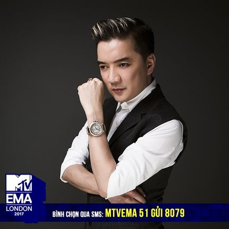 Viet Nam co tiep tuc gianh chien thang khu vuc Dong Nam A tai MTV EMA? - Anh 1