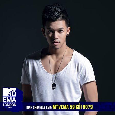 Viet Nam co tiep tuc gianh chien thang khu vuc Dong Nam A tai MTV EMA? - Anh 2