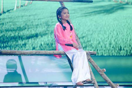 'Than dong' Thien Khoi tro thanh Quan quan Vietnam Idol Kids 2017 - Anh 3