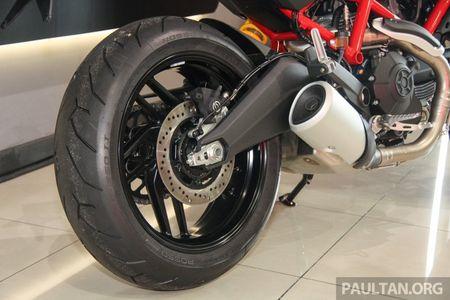 Ducati Multistrada 950 va Monster 797 da duoc chot gia tai Malaysia - Anh 10