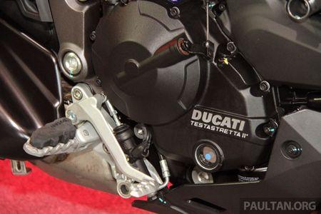 Ducati Multistrada 950 va Monster 797 da duoc chot gia tai Malaysia - Anh 6