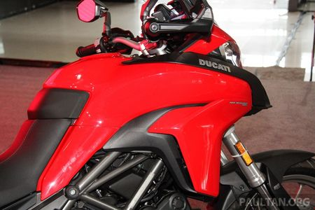 Ducati Multistrada 950 va Monster 797 da duoc chot gia tai Malaysia - Anh 7