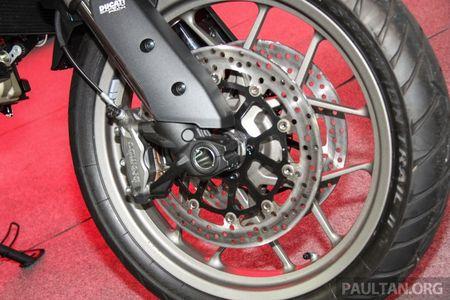 Ducati Multistrada 950 va Monster 797 da duoc chot gia tai Malaysia - Anh 8