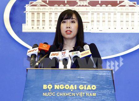 Bao cao tu do ton giao cua Hoa Ky thong tin sai lech ve Viet Nam - Anh 1