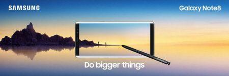 Tong hop tin don Galaxy Note 8: Camera kep, gia 20,4 trieu dong - Anh 2