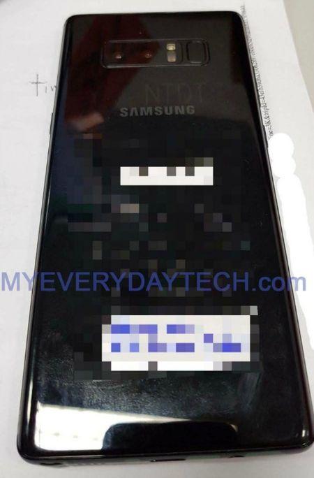 Tong hop tin don Galaxy Note 8: Camera kep, gia 20,4 trieu dong - Anh 8