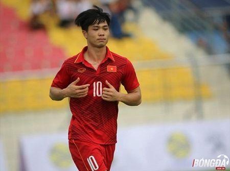 5 diem nhan U22 Viet Nam 4-1 U22 Campuchia: Cong Phuong xung danh 'Messi Viet Nam' - Anh 2