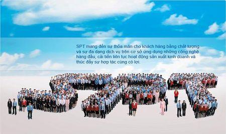 Ngay 29/8, VNPT thoai von 102,6 ty dong tai CTCP Dich vu Buu chinh Vien thong Sai Gon - Anh 1