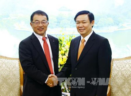 Kirin gia tang dau tu tai Viet Nam la chon lua dung dan - Anh 1