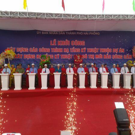 KDT moi Bac song Cam se giup Hai Phong dot pha dien mao - Anh 2