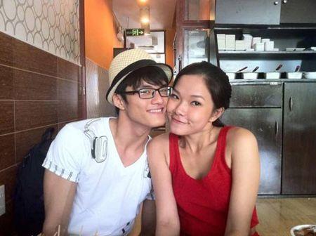 "Ly Phuong Chau chinh thuc len tieng sau khi bi ""to"" ngoai tinh voi ban Lam Vinh Hai - Anh 1"