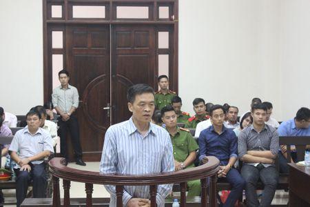 Phuc tham dai an tai Vinashinline: Giang Kim Dat do loi cho bo khai khong dung - Anh 1