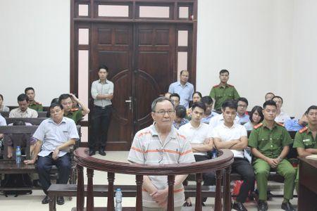 Phuc tham dai an tai Vinashinline: Giang Kim Dat do loi cho bo khai khong dung - Anh 2