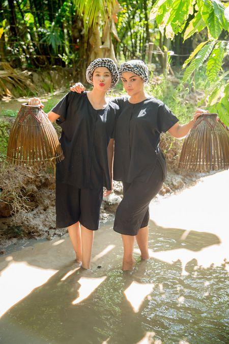 Hoa hau hoan vu Dominican thich thu kham pha mien Tay - Anh 10