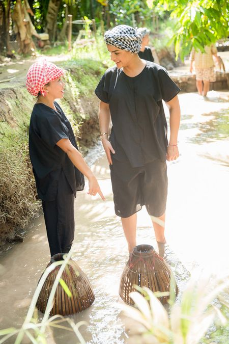 Hoa hau hoan vu Dominican thich thu kham pha mien Tay - Anh 9