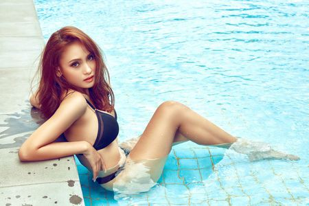 Bo anh dot mat cua cap doi DJ dinh dam Viet Nam - Anh 6