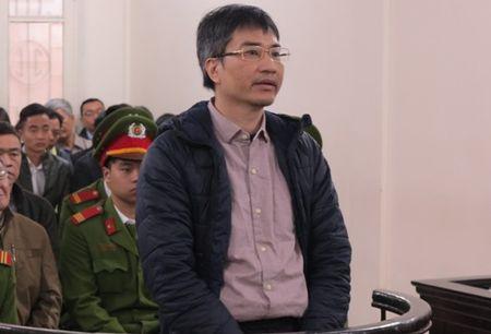 Nguyen TGD Vinashinlines nhan toi, Giang Kim Dat noi bi oan - Anh 1