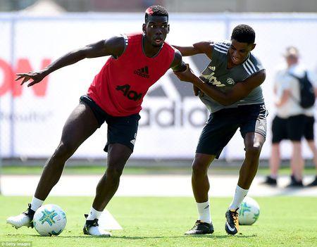Neymar di, Matic den, Pogba huong loi kep - Anh 2