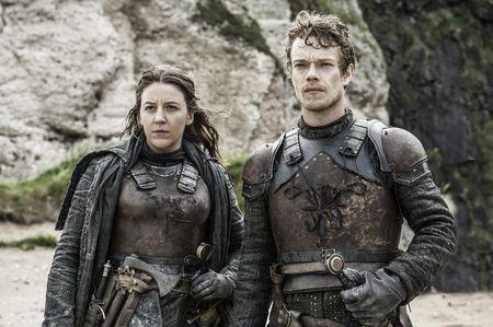 6 nhan vat LGBT noi bat nhat trong 'Game of Thrones' - Anh 3