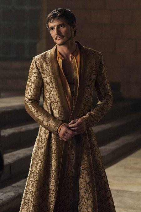 6 nhan vat LGBT noi bat nhat trong 'Game of Thrones' - Anh 4