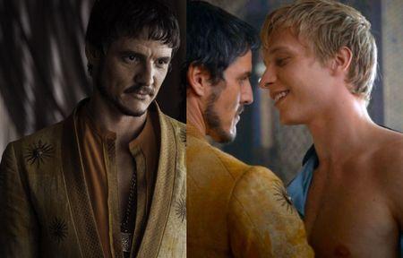 6 nhan vat LGBT noi bat nhat trong 'Game of Thrones' - Anh 5