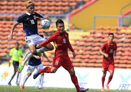 U22 Viet Nam tiep tuc nhung buoc di vung chac tai SEA Games 29 - Anh 4